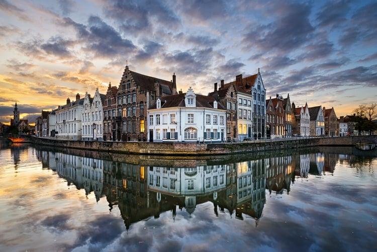 בלגיה, צרפת, הולנד 8 ימים