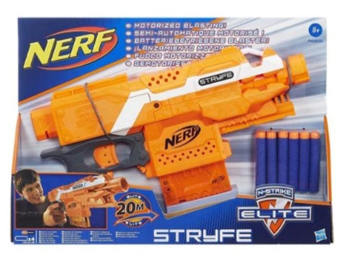 רובה Nerf stryfe