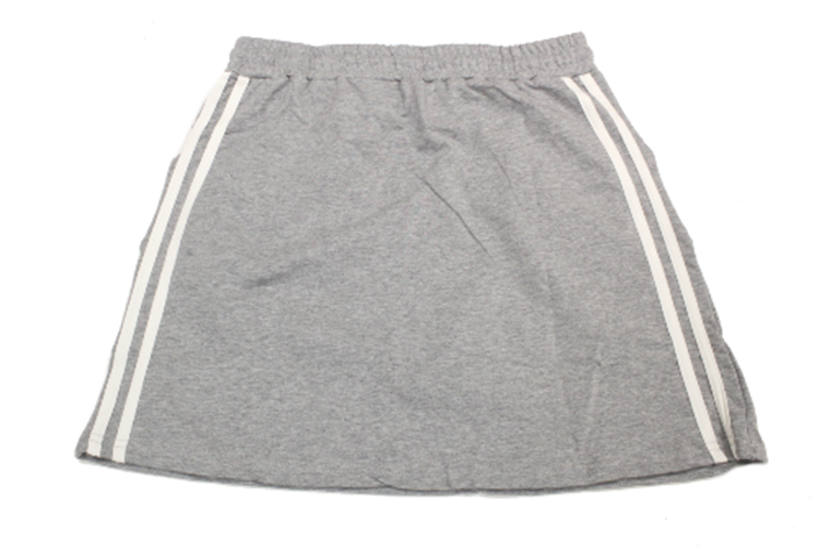 """חצאית """"ספורט"""" 3 פסים"""
