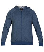 HURLEY DF DISPERSE FULL ZIP BLU