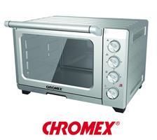 טוסטר אובן Chromex TO3355 33 ליטר