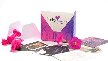 I do romance - ערכת מחוות רומנטית לשדרוג הזוגיות! מבצעים שווים לטו באב!!