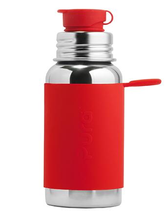 """בקבוק ספורט PURA 550 מ""""ל"""