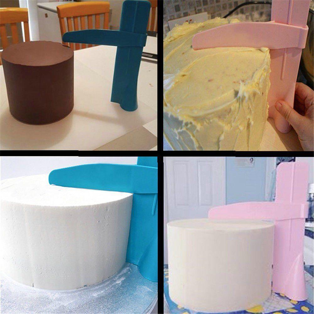 מחליק דפנות עוגה