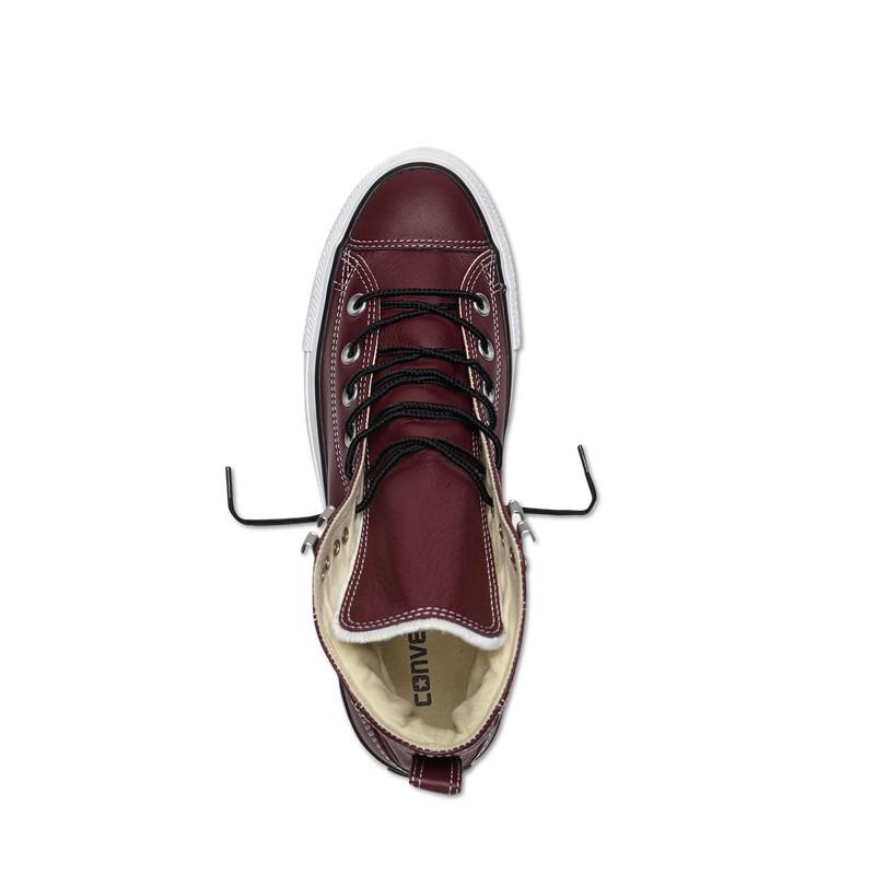 נעלי עור converse מהדורה מוגבלת יוניסקס מידות 36-44