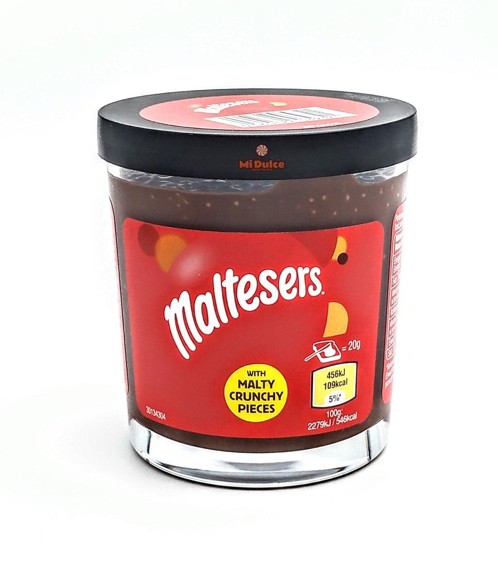 ממרח Maltesers