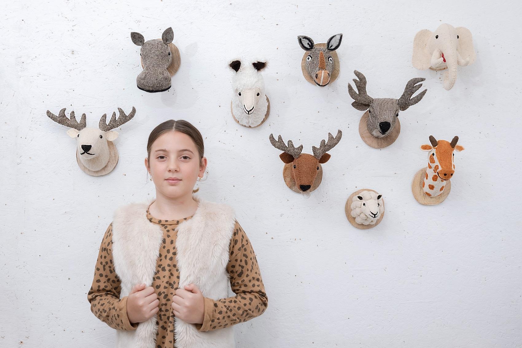 חיות - YAELOMAMY
