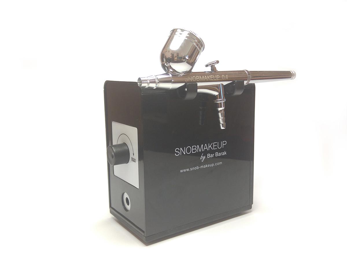 מכשיר איירבראש עט אחד