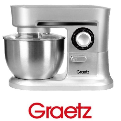 Graetz מיקסר אלקטרוני 700 וואט דגם SMG858