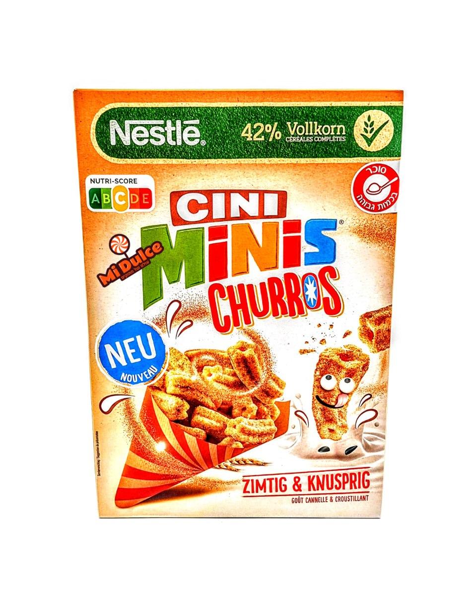 Cini Minis Churros