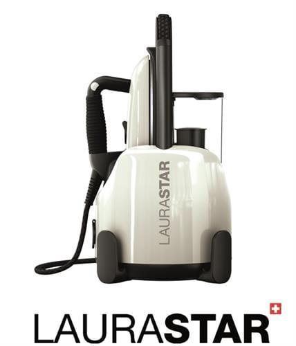 LAURASTAR מגהץ מקצועי LIFT דגם: LS-510 מתצוגה
