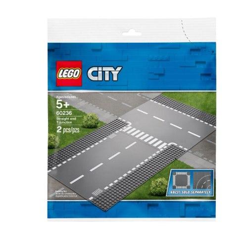 משטח Lego City 60236