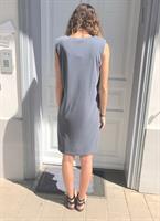 שמלת רויאל אפור