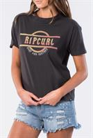 RIP CURL SURF AND DESTROY TEE