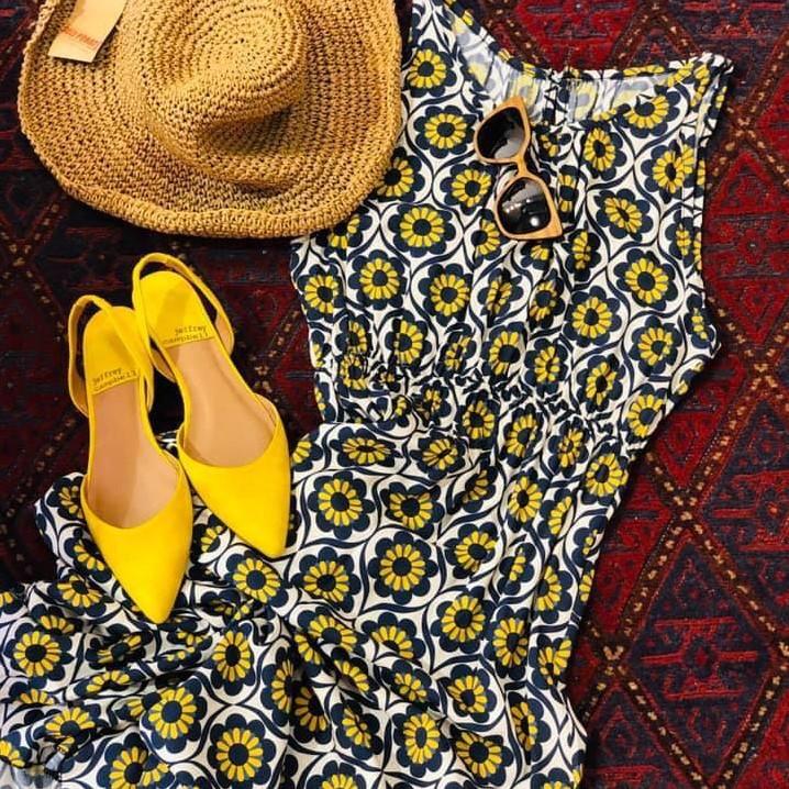 שמלת SANTORINO