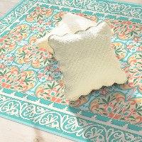 שטיח פי.וי.סי בוסתן איטלקי TIVA DESIGN קיים בגדלים שונים