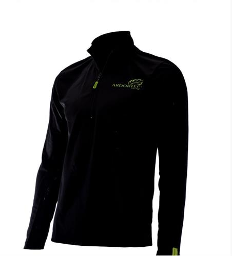 חולצת דרייפיט ARBORTEC ארוך צבע שחור