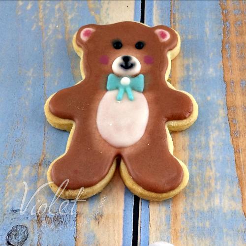 עוגית דובי