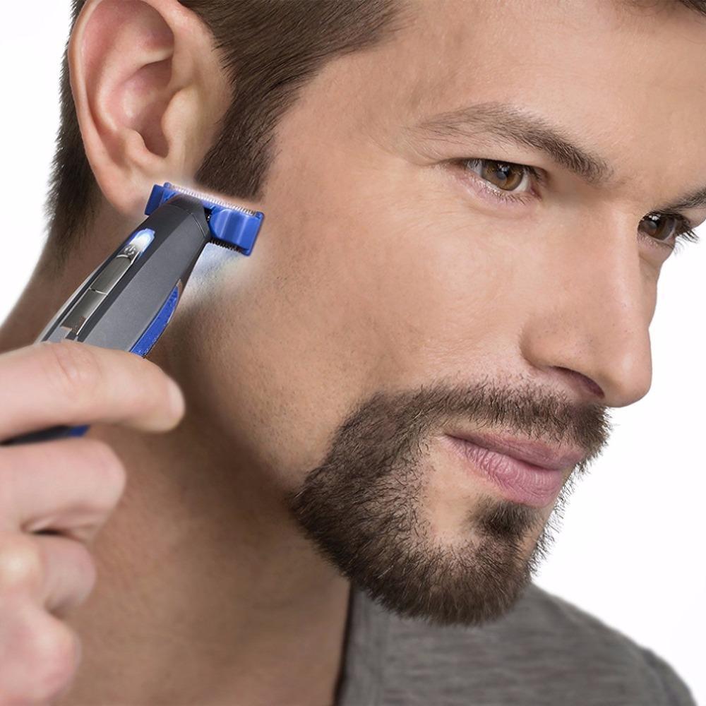 מכונת הגילוח החשמלית לגבר