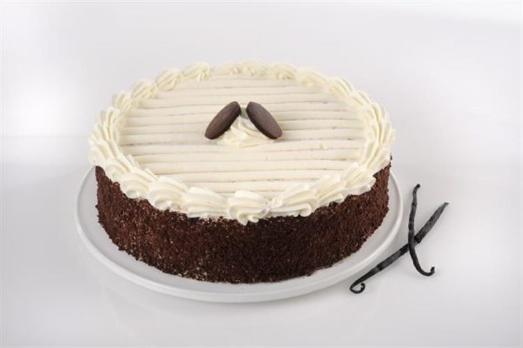 עוגת וניל עוגיות