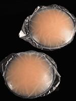 כיסוי פטמות רב פעמי לנשים (2 יחידות)