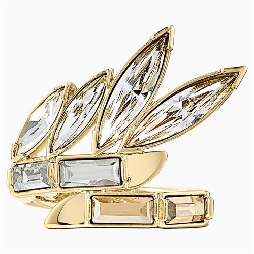 טבעת Atelier Swarovski קולקציית Wonder woman במידה 55