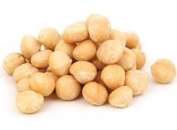 אגוזי מקדמיה 500 גרם