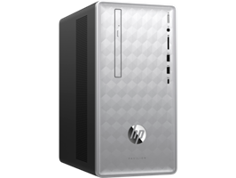 מחשב Intel Core i5 HP Pavilion 590-p0001nj 4CK31EA