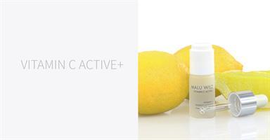 malu wilz  - קומפלקס ויטמין C + שלישייה