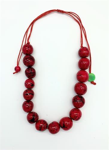 בומבונה אדומה