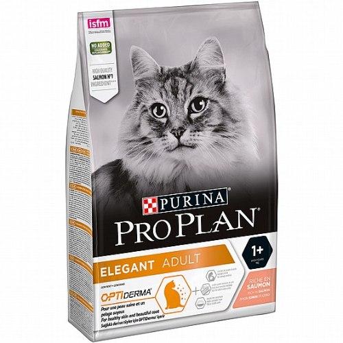 """מזון לחתול פרופלאן היירבול 3 ק""""ג"""