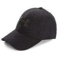 כובע אנדר ארמור בצבע שחור