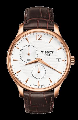 שעון יד אנלוגי גברים TISSOT T063.639.36.037.00