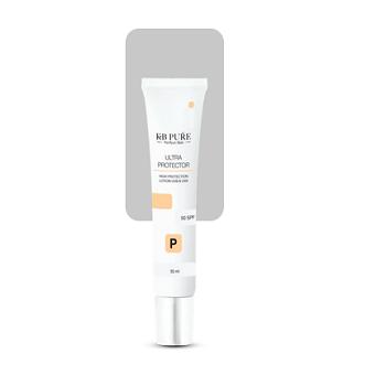 אולטרה פרוטקטור 50spf תכשיר לחות הגנה חכם בטכנולוגיית סננים המוגנים בחומצות שומן השומרות על תאי העור ממגע ישיר עם הסננים. בנוסף מכיל נוגדי חמצון ותמציות צמחים להגברת הלחות והרגעת העור.