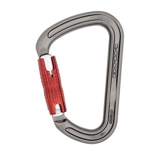 טבעת DMM - Klettersteig Kwiklock