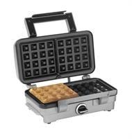 Cuisinart מכשיר להכנת וופל בלגי דגם WAF1U