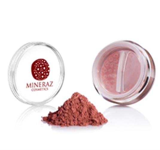 סומק-מינרלי B3 ROSE