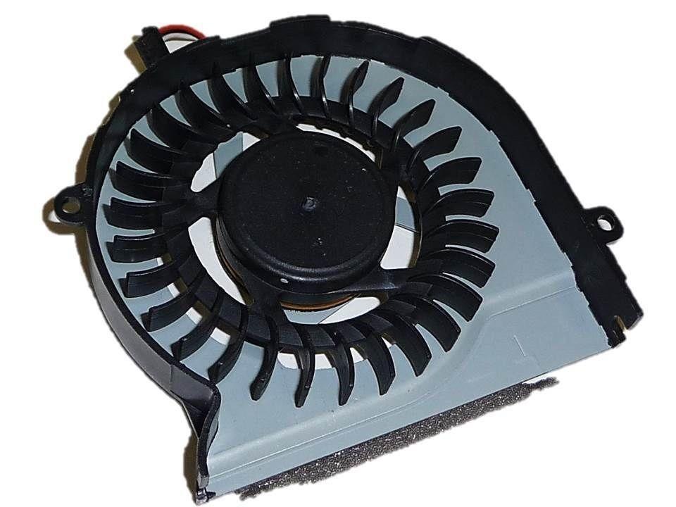 מאוורר למחשב נייד סמסונג Samsung NP300 NP300E4A NP200A4B NP300V5A NP305E5A BA31-00108B Laptop CPU Fan