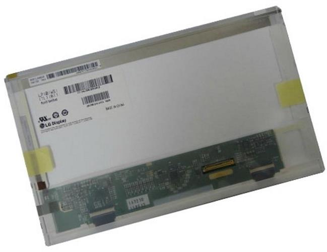 החלפת מסך למחשב נייד LTN101XT01 B101AW01 LP101WS1-TLB2 HSD101PFW1 N101N6-L01