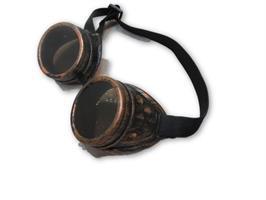 משקפי סטימפנק - משקף STEAMPUNK - מידברן