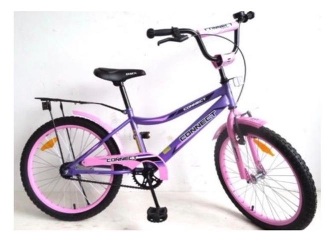 אופני BMX מידה 20 אינץ