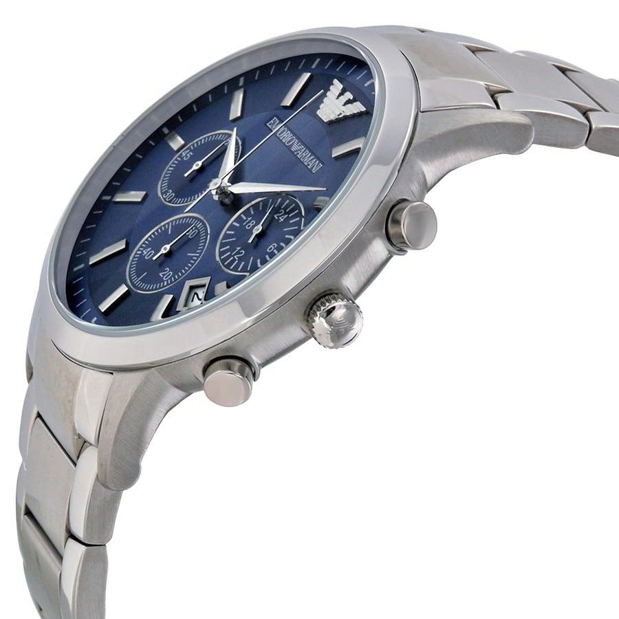 שעון אמפוריו ארמני לגבר Ar2448