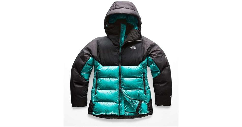 L6 DOWN BELAY PARKA