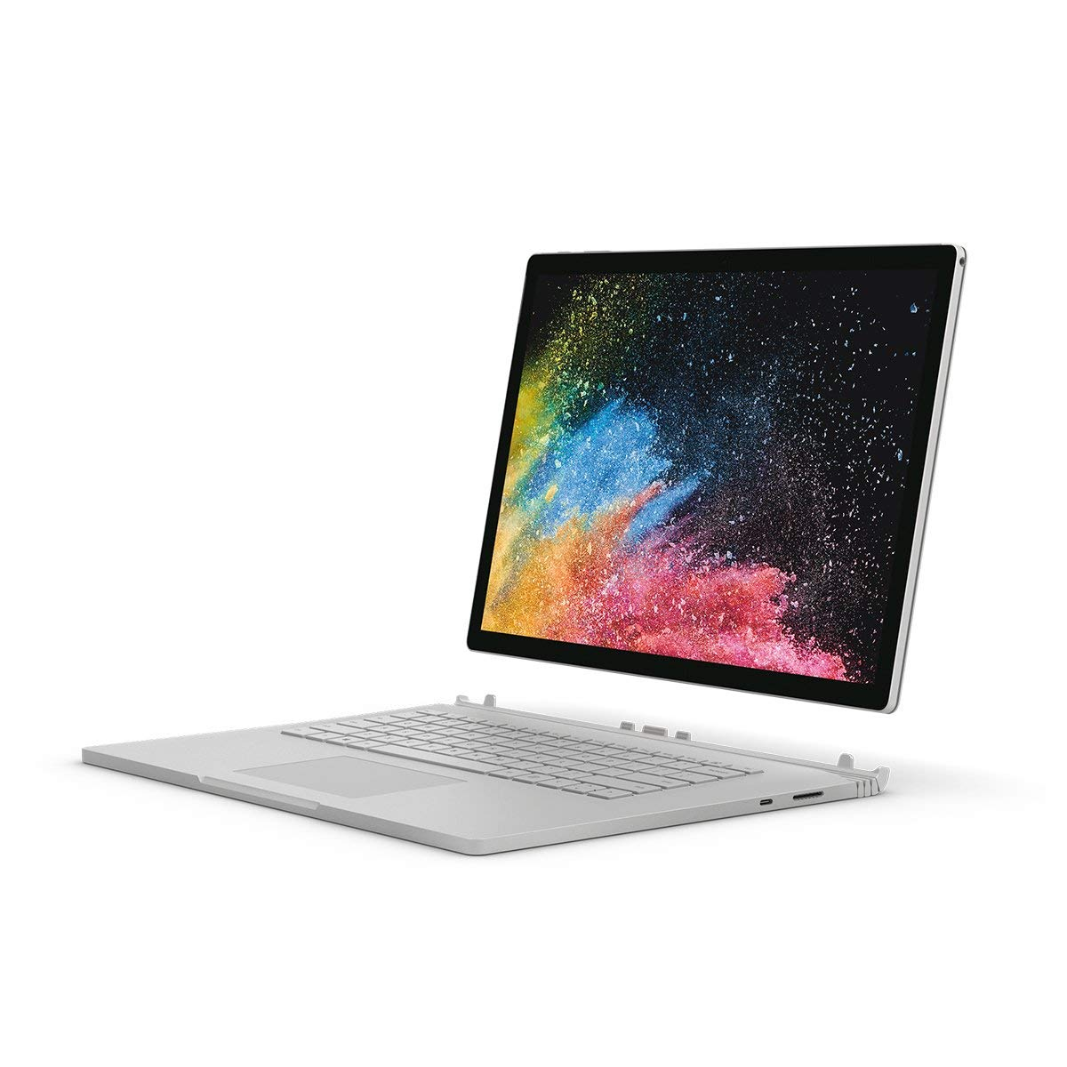 טאבלט Microsoft Surface Book 2 Core i7 1TB SSD 16GB RAM NVIDIA GeForce 6GB מיקרוסופט