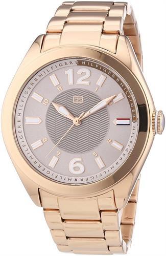 שעון יד אנלוגי נשים Tommy HILFIGER 1781369