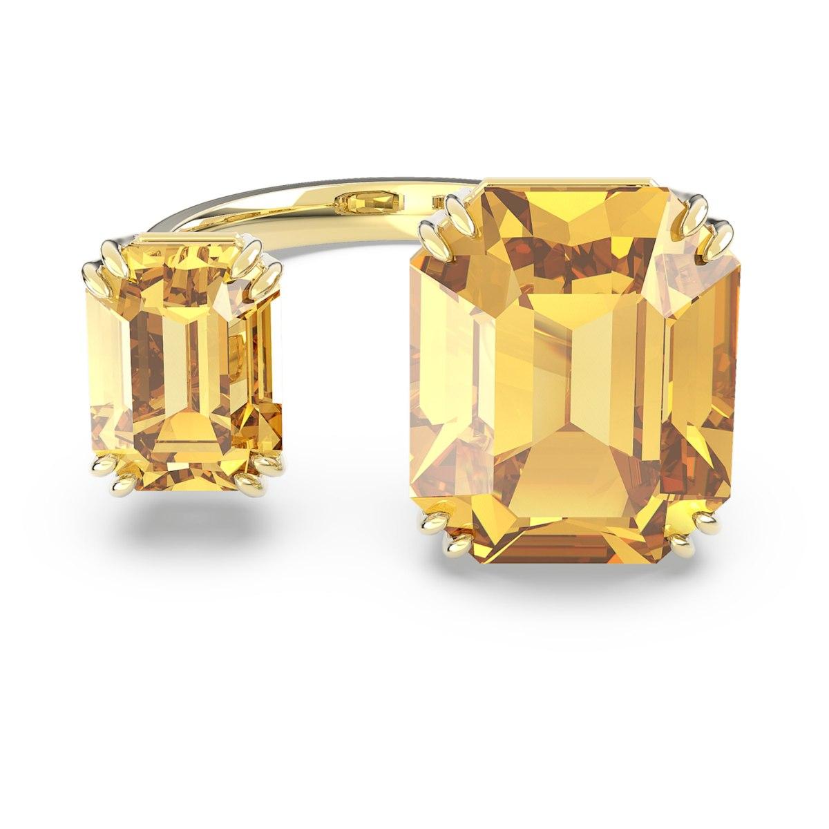 טבעת Swarovski קולקציית Millenia