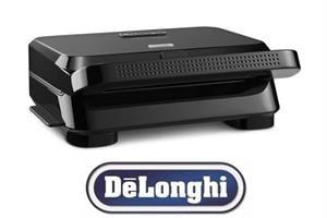 DeLonghi טוסטר לחיצה דגם SW12A.BK
