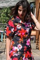חולצת פיפטיז איכותית ומיוחדת מידה M/L