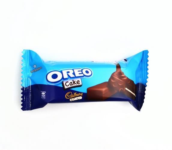 Oreo Cake Snack