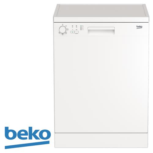 מדיח כלים רחב beko דגם: DFN-05210W